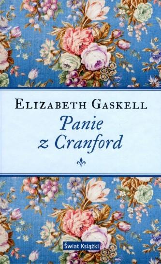 okładka Panie z Cranford, Książka | Elizabeth Gaskell