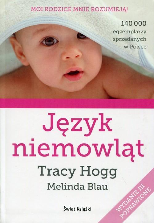 okładka Język niemowlątksiążka |  | Tracy Hogg, Melinda Blau