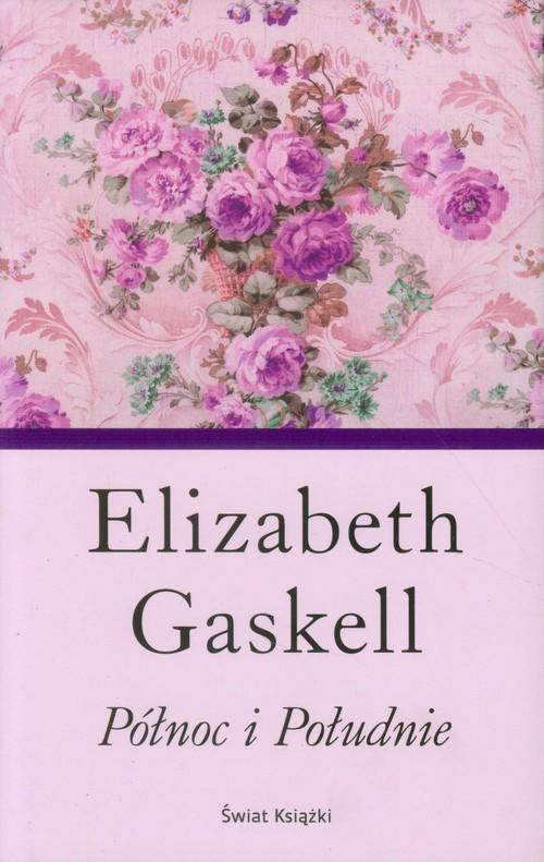 okładka Północ i Południe, Książka | Elizabeth Gaskell
