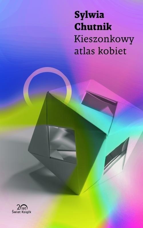 okładka Kieszonkowy atlas kobietksiążka |  | Sylwia Chutnik