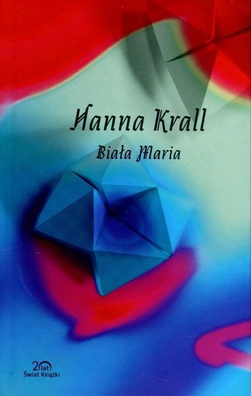 okładka Biała Mariaksiążka      Krall Hanna