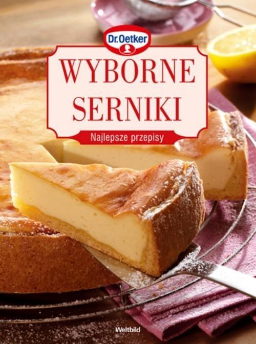 okładka Wyborne serniki, Książka | Praca Zbiorowa