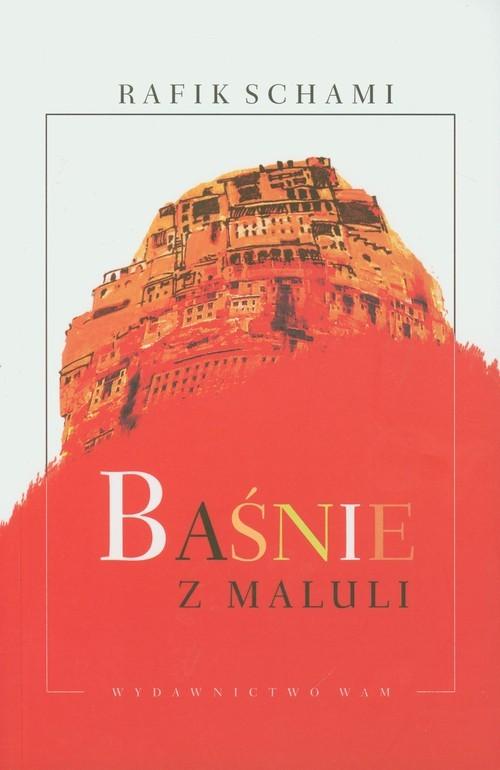 okładka Baśnie z Maluli, Książka | Schami Rafik
