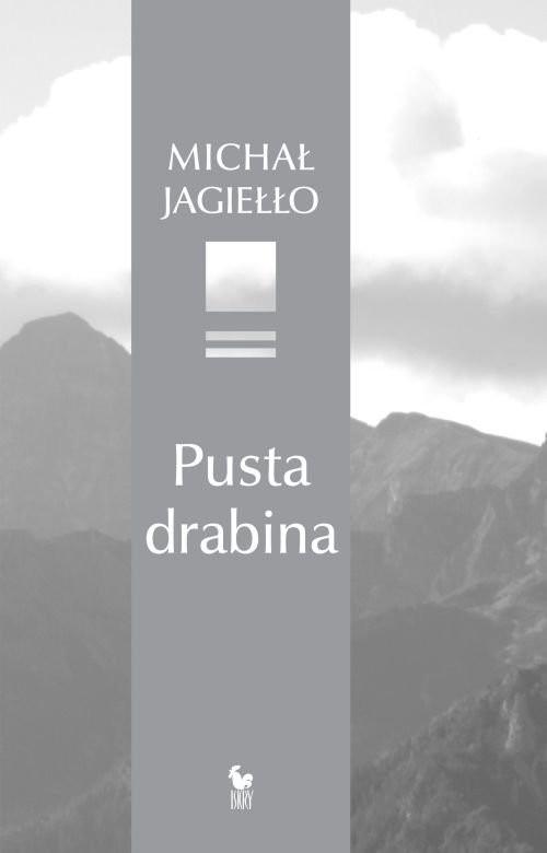 okładka Pusta drabina, Książka | Michał Jagiełło