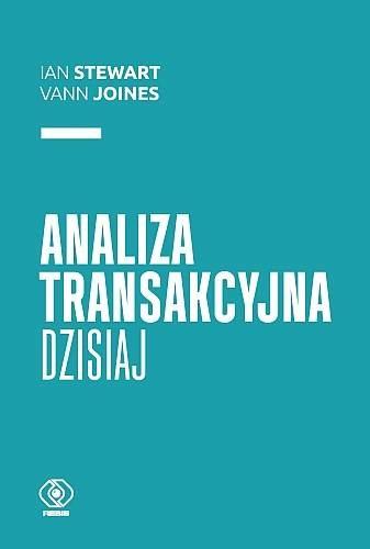 okładka Analiza transakcyjna dzisiaj, Książka | Ian Stewart, Vann Joines