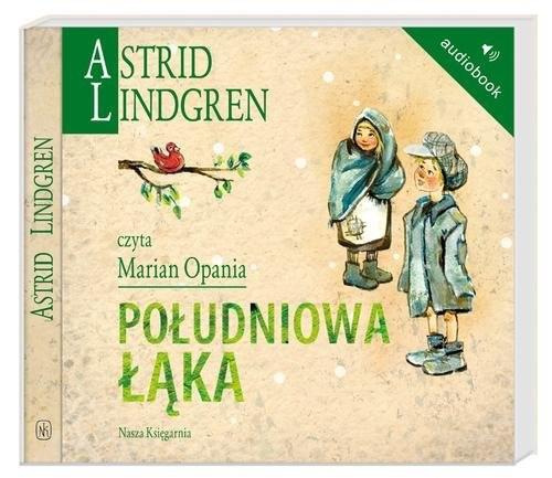 okładka Południowa Łąka. Audiobook, Książka | Astrid Lindgren