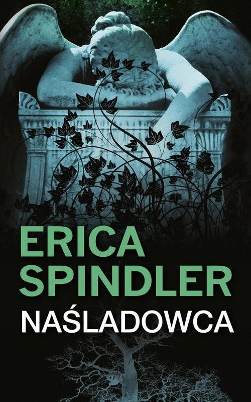 okładka Naśladowca, Książka | Erica Spindler