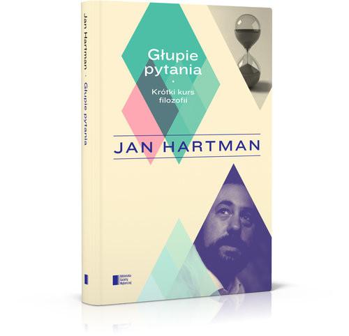 okładka Głupie pytaniaksiążka |  | Hartman Jan