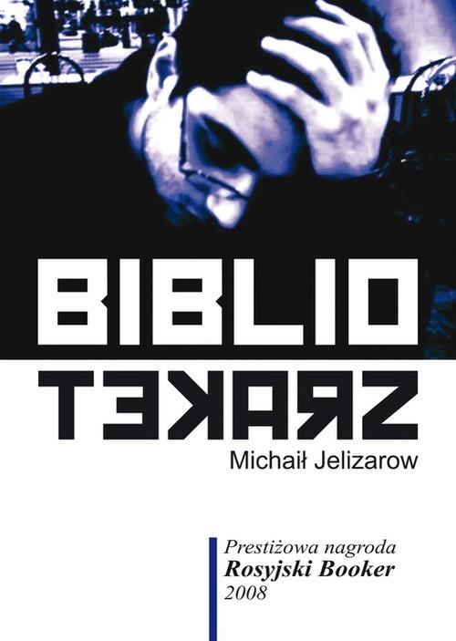 okładka Bibliotekarz, Książka | Jelizarow Michaił