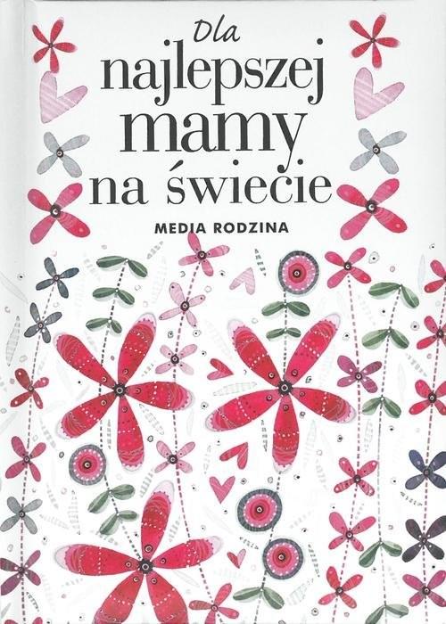 okładka Dla najlepszej mamy na świecie, Książka | Brown Pam