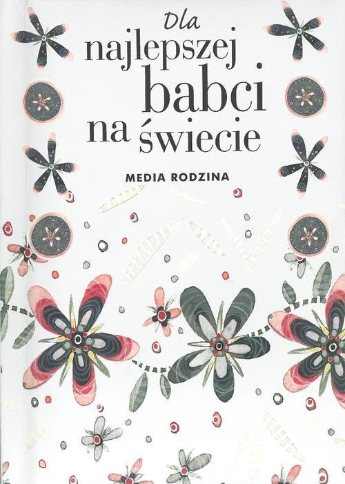 okładka Dla najlepszej babci na świecie, Książka | Brown Pam