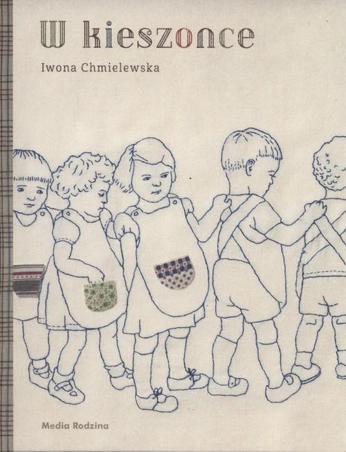 okładka W kieszonce, Książka | Chmielewska Iwona