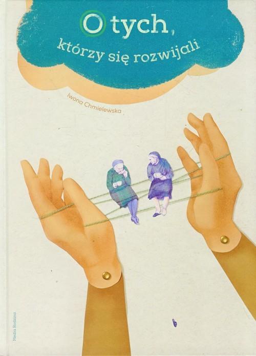 okładka O tych,  którzy się rozwijaliksiążka |  | Chmielewska Iwona