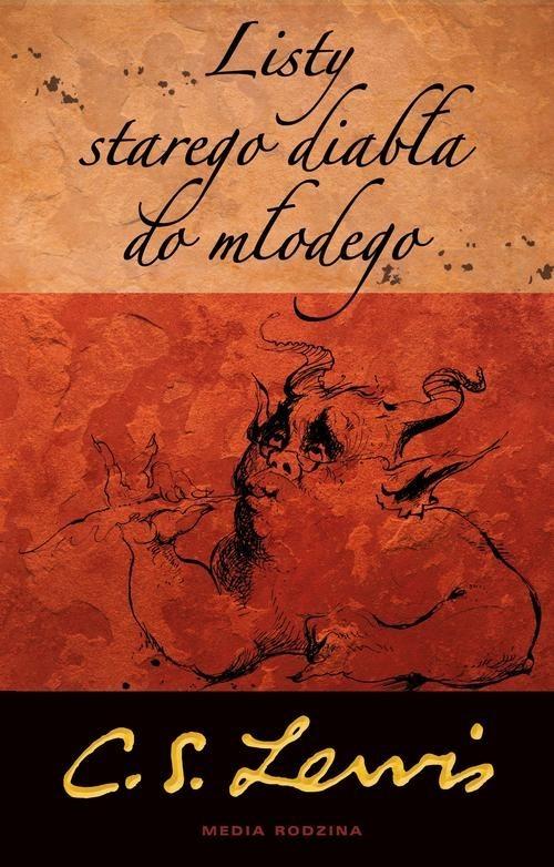 okładka Listy starego diabła do młodegoksiążka |  | Clive Staples Lewis