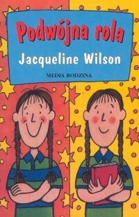 okładka Podwójna rola, Książka | Wilson Jacqueline