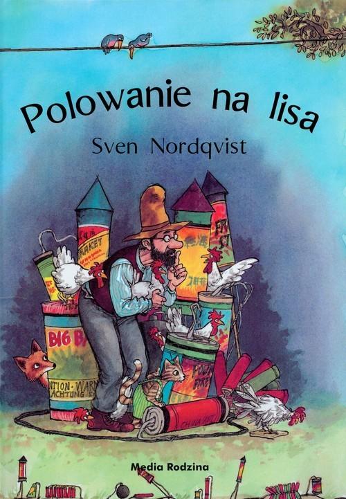 okładka Polowanie na lisaksiążka |  | Nordqvist Sven