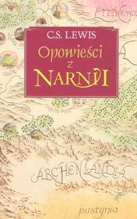 okładka Opowieści z Narniiksiążka |  | Clive Staples Lewis