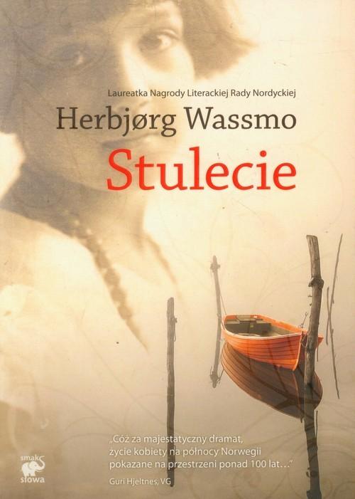 okładka Stulecie, Książka | Wassmo Herbjorg