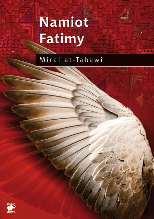 okładka Namiot Fatimyksiążka |  | at-Tahawi Miral