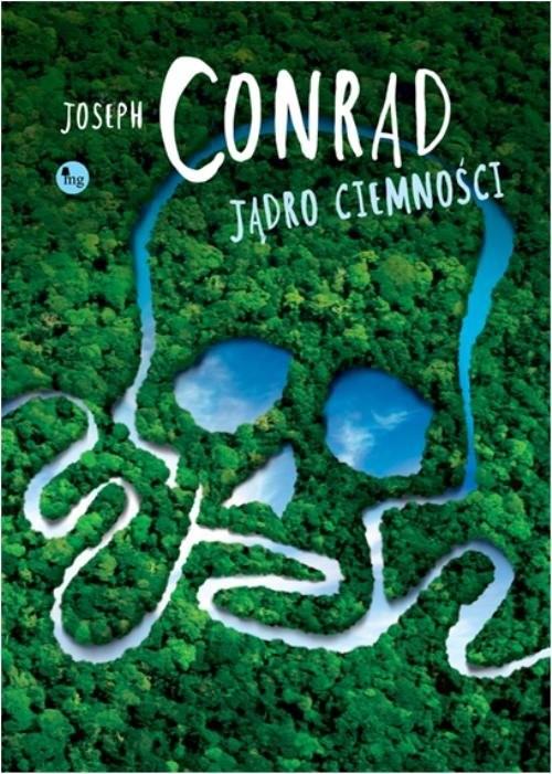 okładka Jądro ciemności, Książka | Joseph Conrad