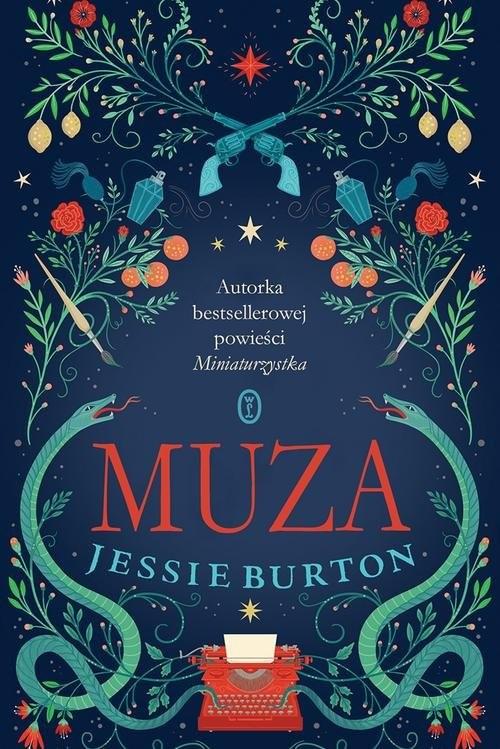 okładka Muzaksiążka |  | Burton Jessie