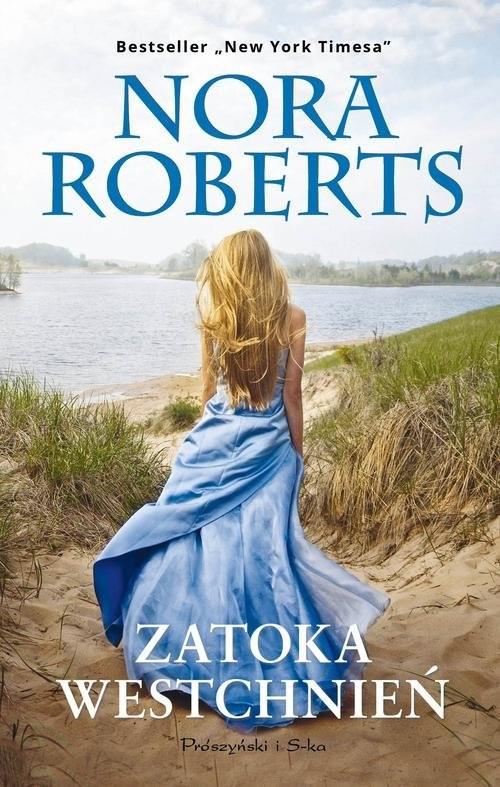okładka Zatoka westchnień, Książka | Roberts Nora