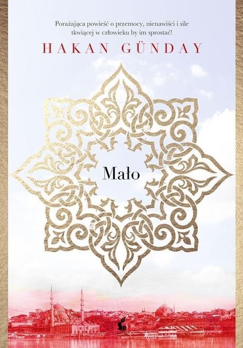 okładka Mało, Książka | Hakan Gunday