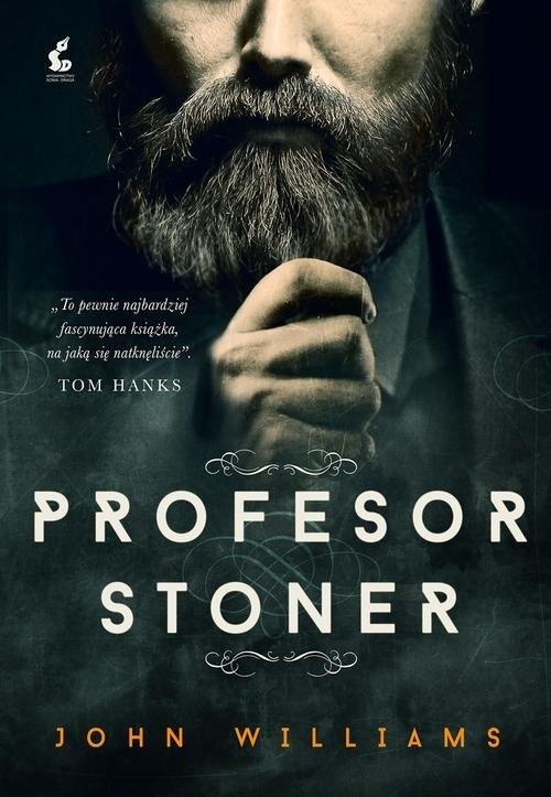 okładka Profesor Stoner, Książka | John Williams