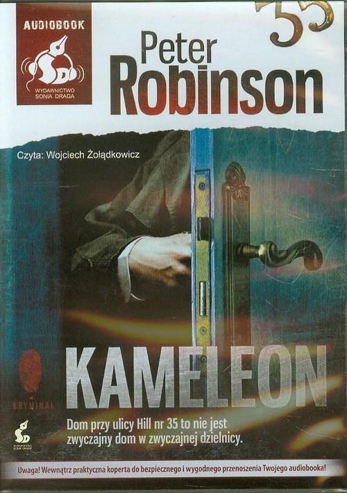 okładka Kameleonksiążka |  | Robinson Peter