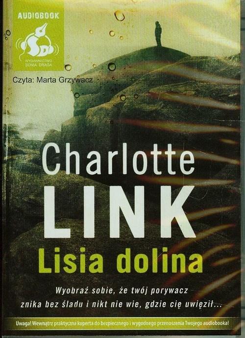okładka Lisia dolina, Książka | Link Charlotte