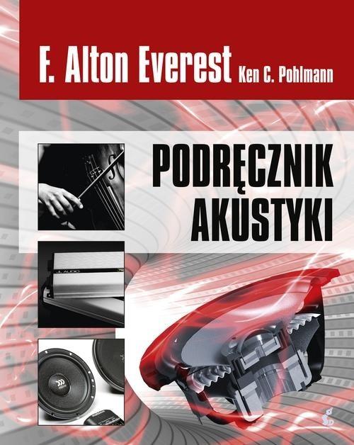 okładka Podręcznik akustykiksiążka |  | F. Alton Everest, Ken C. Pohlmann