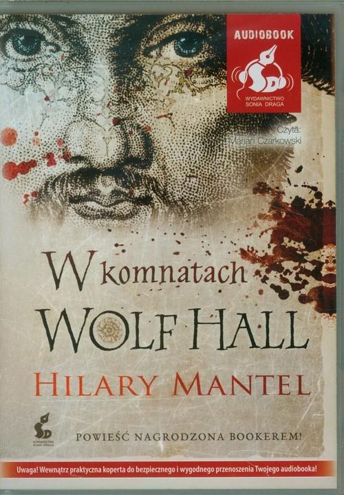 okładka W komnatach Wolf Hallksiążka |  | Hilary Mantel