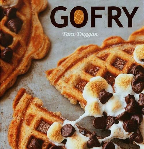okładka Gofry, Książka | Duggan Tara