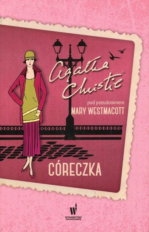 okładka Córeczka, Książka | Agata jako Westmacott Mary Christie