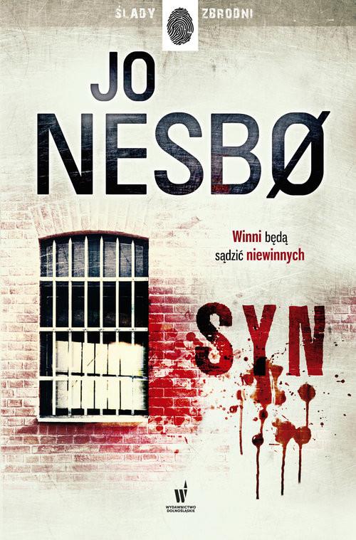 okładka Syn, Książka | Jo Nesbø