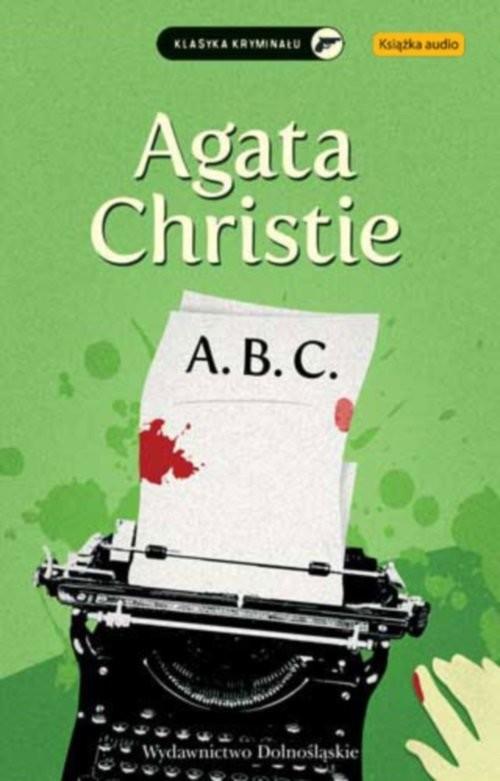 okładka ABCksiążka |  | Christie Agata