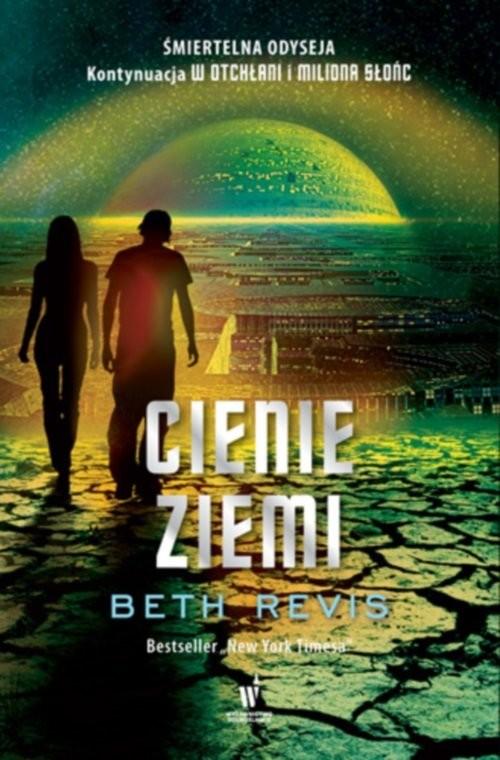 okładka Cienie Ziemi, Książka | Revis Beth