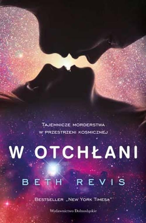 okładka W otchłani, Książka | Beth Revis