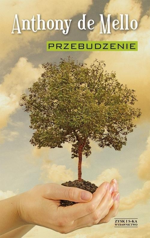 okładka Przebudzenie, Książka | Mello Anthony de