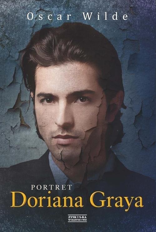 okładka Portret Doriana Grayaksiążka |  | Wilde Oscar