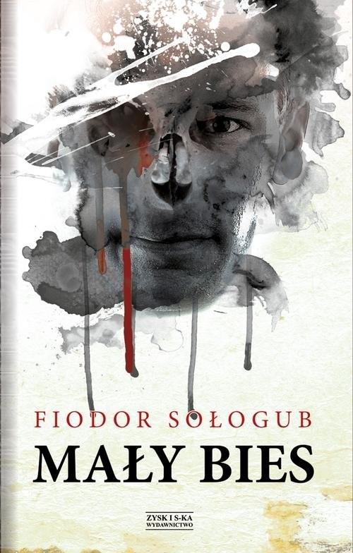 okładka Mały bies, Książka   Fiodor Sołogub