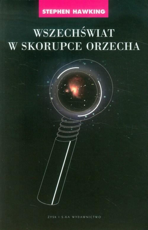 okładka Wszechświat w skorupce orzechaksiążka |  | Stephen Hawking