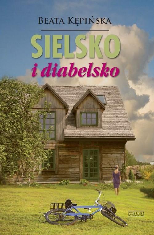 okładka Sielsko i diabelskoksiążka |  | Kępińska Beata