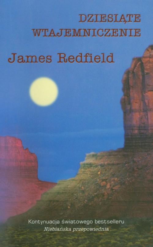 okładka Dziesiąte wtajemniczenieksiążka |  | Redfield James
