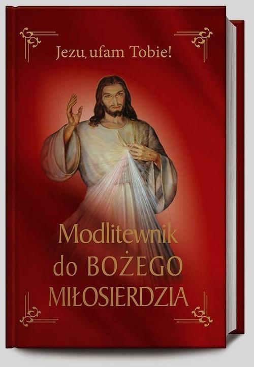 okładka Modlitewnik do Bożego Miłosierdzia, Książka | Smoliński Leszek