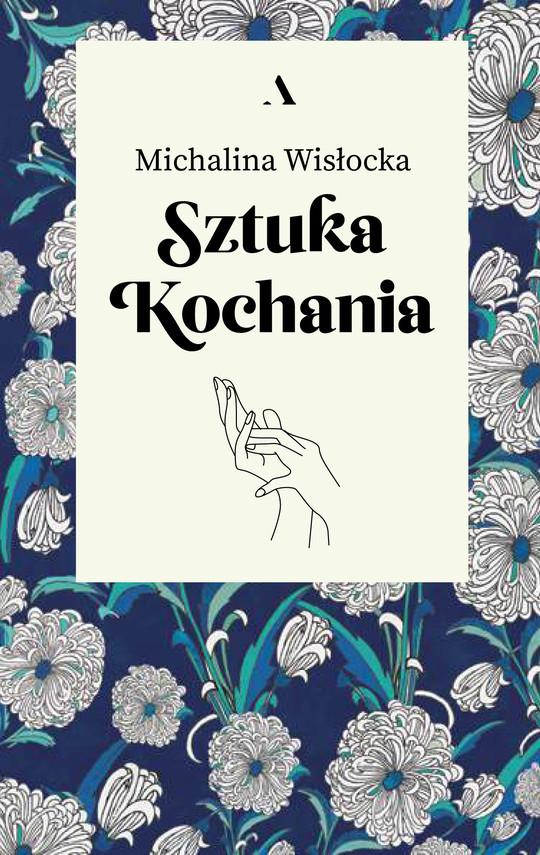 okładka Sztuka kochania, Książka | Wisłocka Michalina