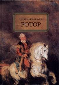 okładka Potopksiążka      Henryk Sienkiewicz