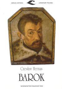 okładka Barokksiążka |  | Hernas Czesław