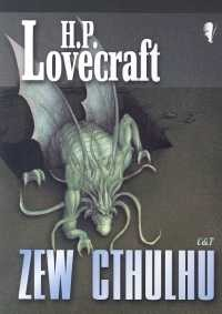 okładka Zew Cthulhuksiążka |  | Howard Philips Lovecraft