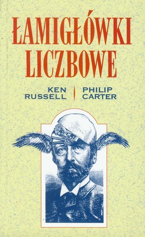 okładka Łamigłówki liczbowe, Książka   Ken Russell, Philip Carter
